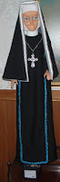 Sister Adele Euphrasie Barbier doll