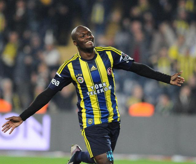 sow Fenerbahçe 4 1 Bursaspor | Doğru Oyun Güzel Skor