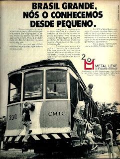 1970. propaganda anos 70; história dos anos 70; Brazil in the 70s; reclame anos 70; Oswaldo Hernandez