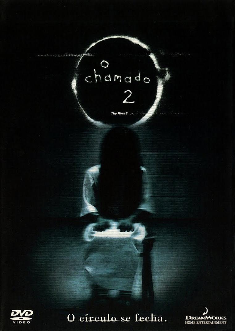 O Chamado 2 – Dublado (2005)