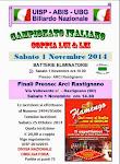 Gara LUI & LEI RASTIGNANO-BO) Sabato 01-11-2014
