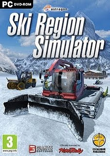 Ski Region Simulator 2012   PC