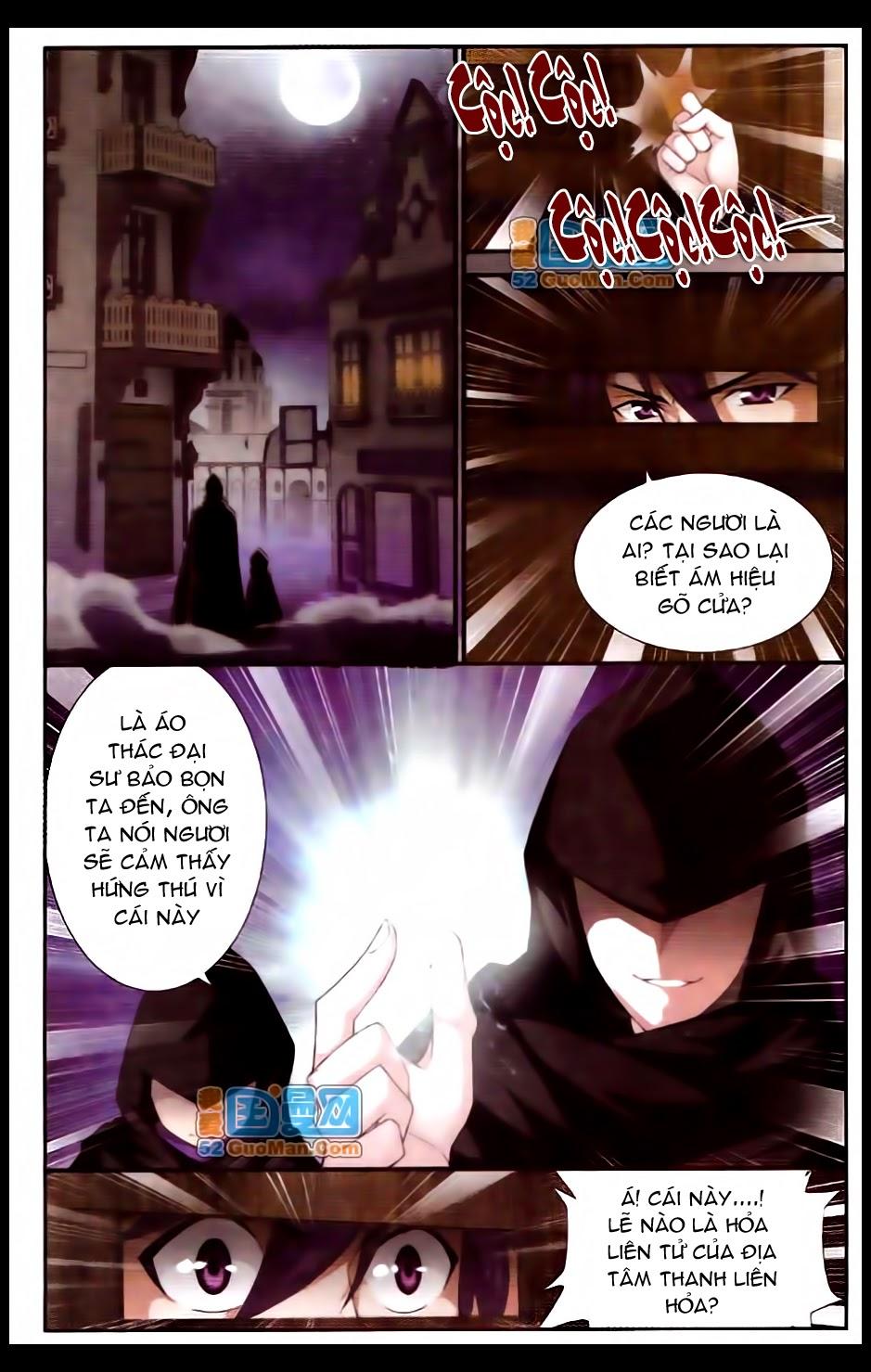 Đấu Phá Thương Khung chap 66 page 3 - IZTruyenTranh.com