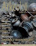 Aktüel Arkeoloji dergisinin 21.sayısı çıktı...