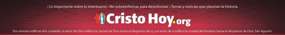 Semanario CRISTO HOY