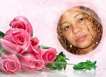 As rosas não falam, apenas exalam o perfume do amor