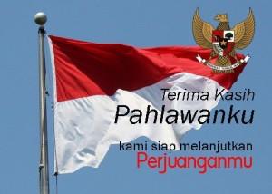 Kumpulan DP BBM Hari Pahlawan Terbaru 2015