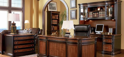 home office accent furniture