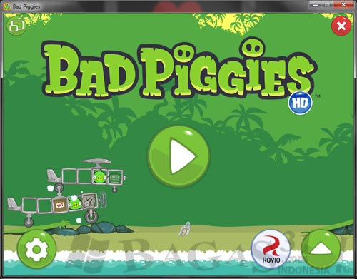 Bad Piggies for PC Full Patch 2