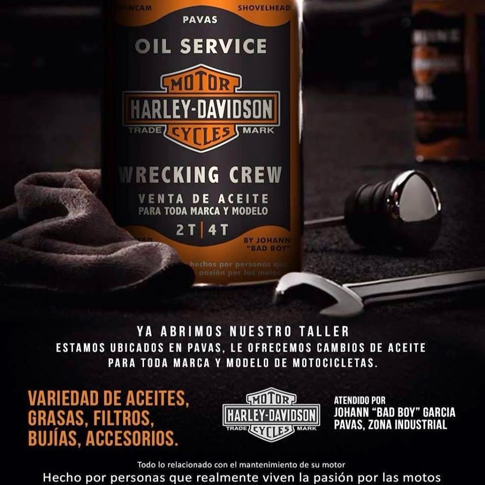 Wrecking-Crew-Oil-Service