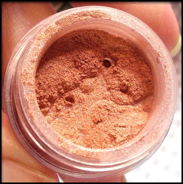 Neve Cosmetics - Blush Minerale - Venere