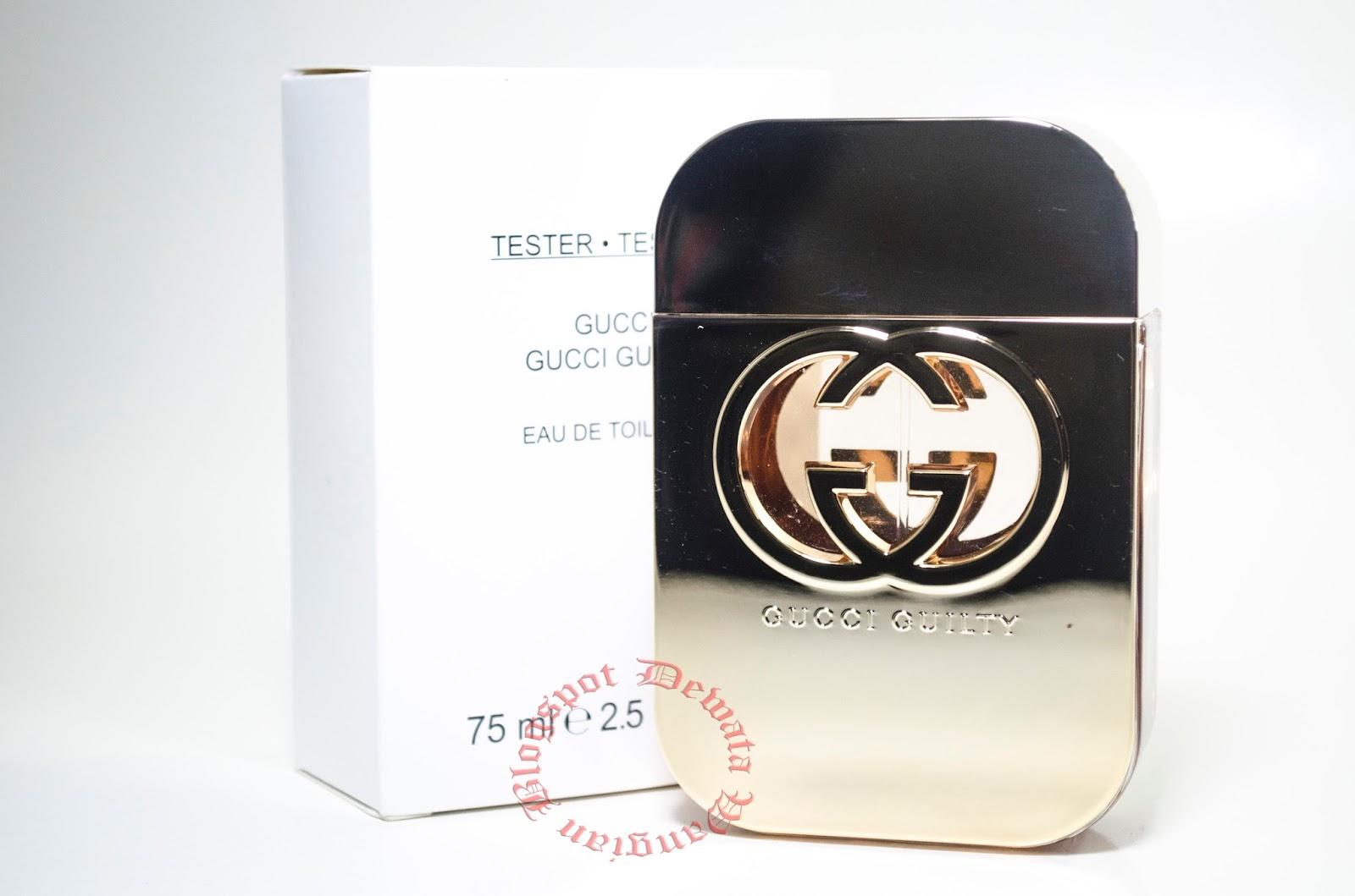 wangianperfume amp cosmetic original terbaik gucci guilty