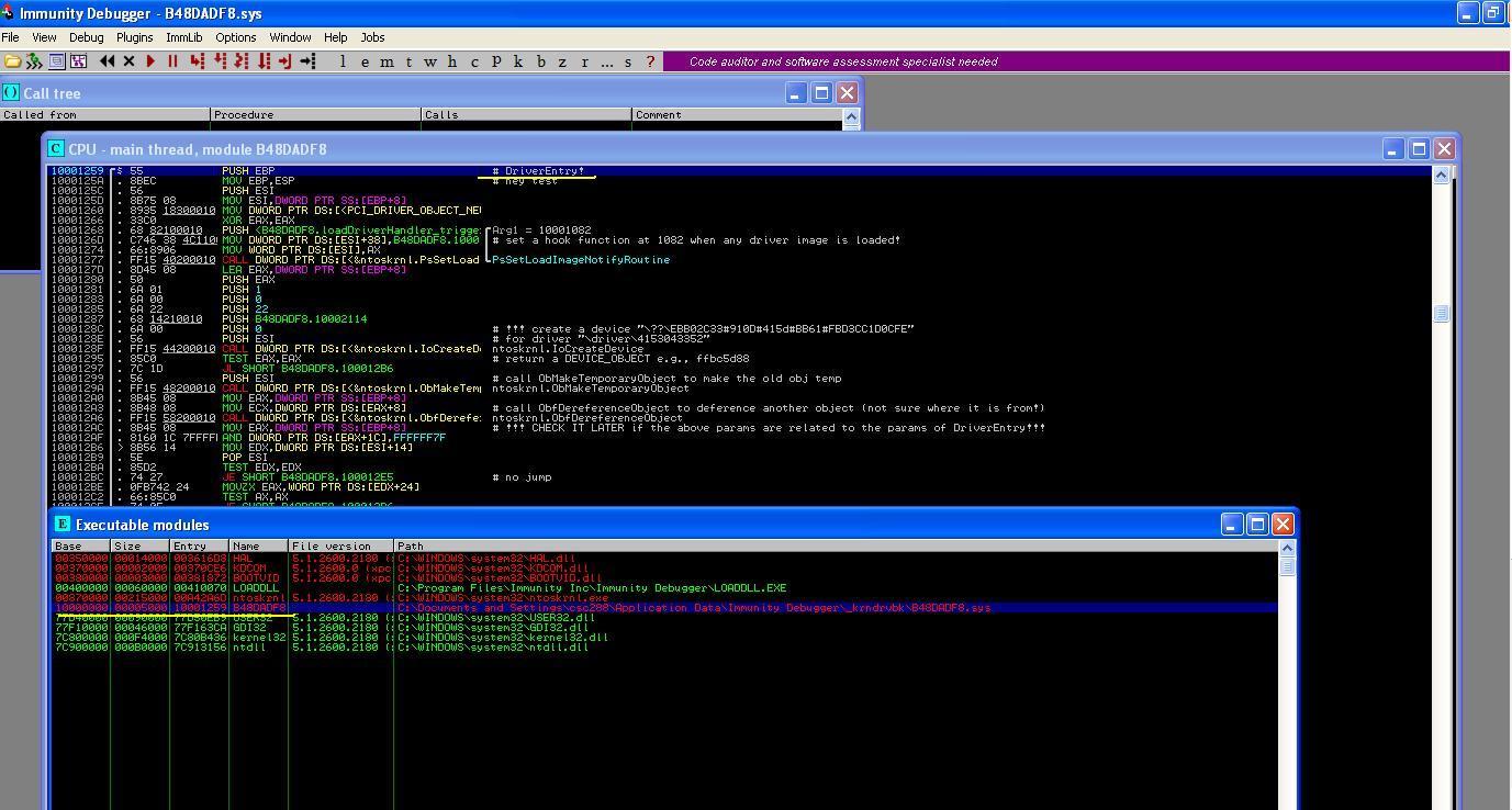 Malware Analysis Tutorial 29: Stealthy Library Loading II (Using Self-Modifying APC)