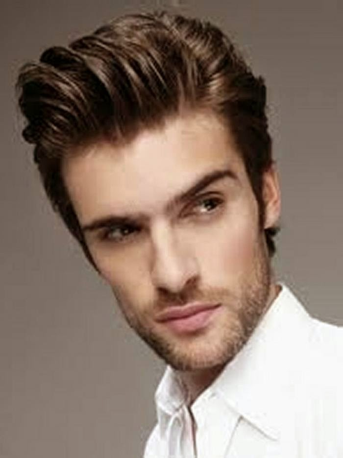 Top 10 mens hairstyles for thin hair