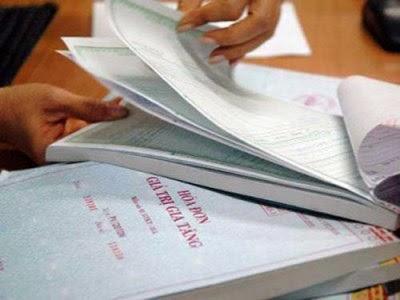 Hướng dẫn việc sử dụng hoá đơn của hộ, cá nhân kinh doanh