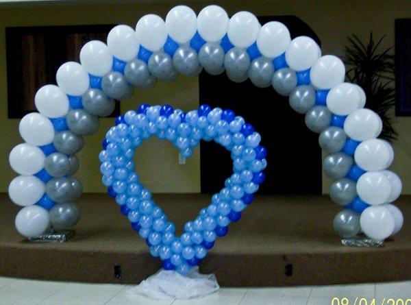 Balloon Decor Profile4