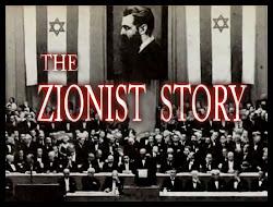 A história sionista