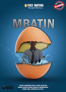 MBATIN