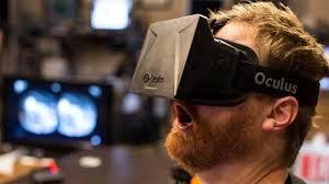 Το Oculus σε δύσκολη θέση