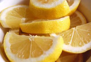 Cura de Limones