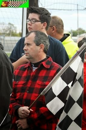 Highland Rim Speedway 10/18/2014 (Steven Luboniecki photo for Middle Tennessee Racing Scene)