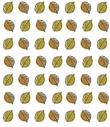 dibujos hojas  imprimible, papel decorado para manualidades