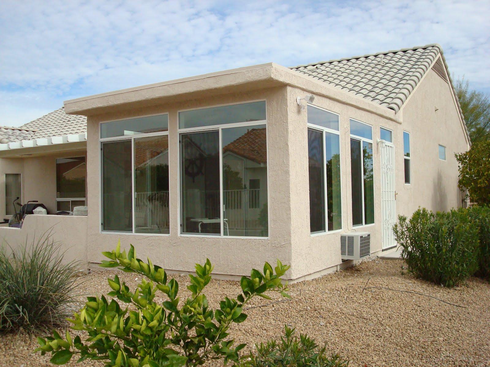 Enclosed Patio Cost. Enclosed Patio Cost Phoenix Room Addition Enclosure  Enclosures Sunrooms