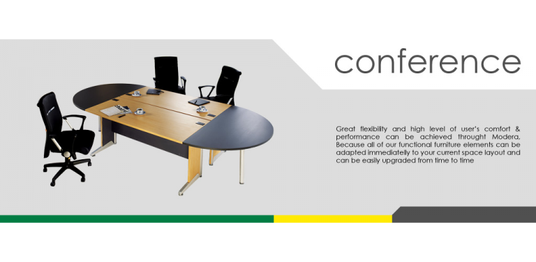 Memperkaya Suasana Kantor Dengan Meja Kantor Modern
