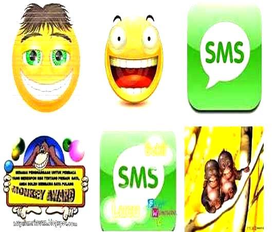 Kata Lucu SMS