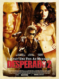 Download Movie Desperado 2 - Il était une fois au Mexique