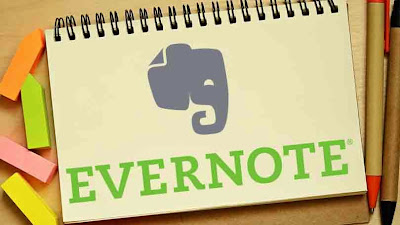 22 Evernote Tips and Tricks to organize your Life