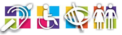 personas con discapacidad leyes discapacidad