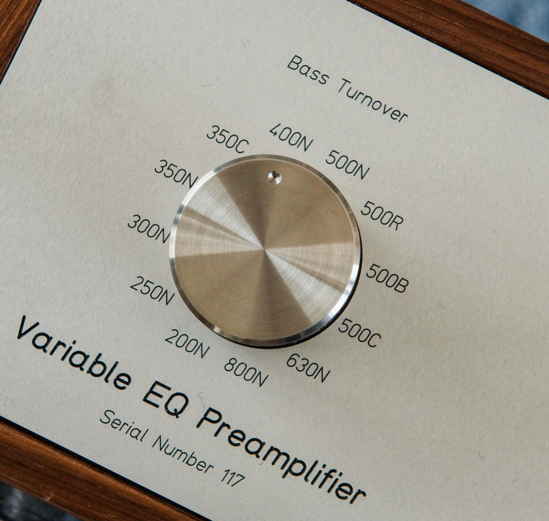 Vinylsavor Shellacsavor Part 3 The Preamplifier Vinyl Pre Amplifier