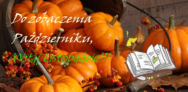 Listopadowe nowości!
