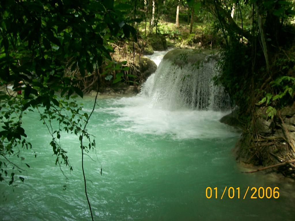 Kawasan Falls In Cebu Philippines Biyahe Na Atex Traveler Biyahe Tayo