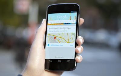 Pronto llegará un renovado Nexus 4 con 32 GB