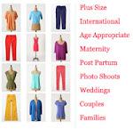 Virtual Wardrobe Cluster