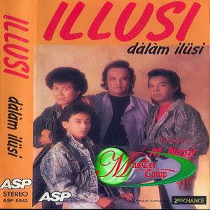 Illusi - Seribu Bahasa Sendu MP3