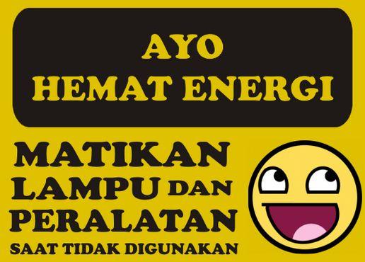 Tips dan Cara Menghemat Energi Listrik di Rumah dalam Kehidupan Sehari-hari