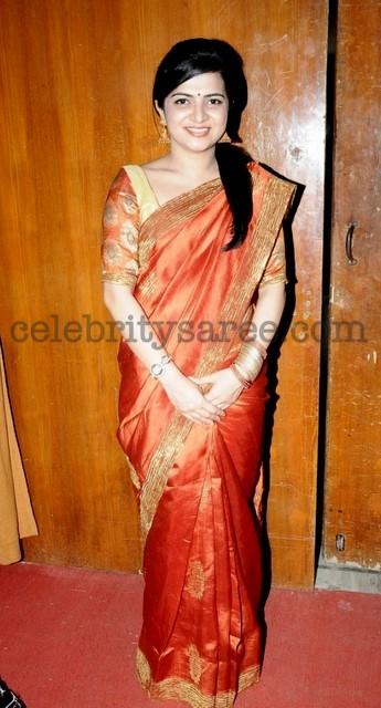 Raw Silk Saree Saree Blouse Patterns