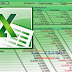 الحلقة 64: شرح كيفية العمل بالمجدول  Excel
