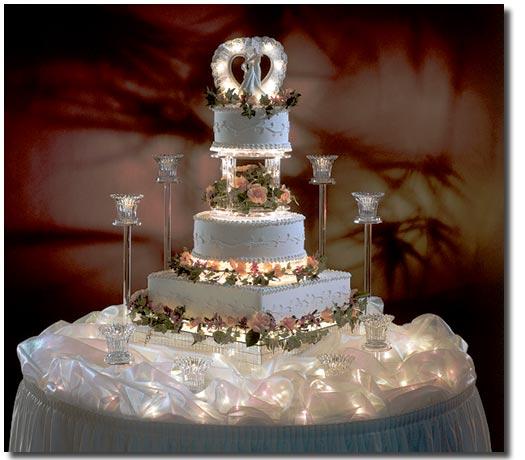 Wedding Flower Wedding Candles Wedding Decorating ...