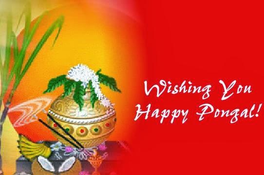 Happy Thai Pongal 2014 Picture