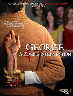 George: A Zombie Intervention (2009)