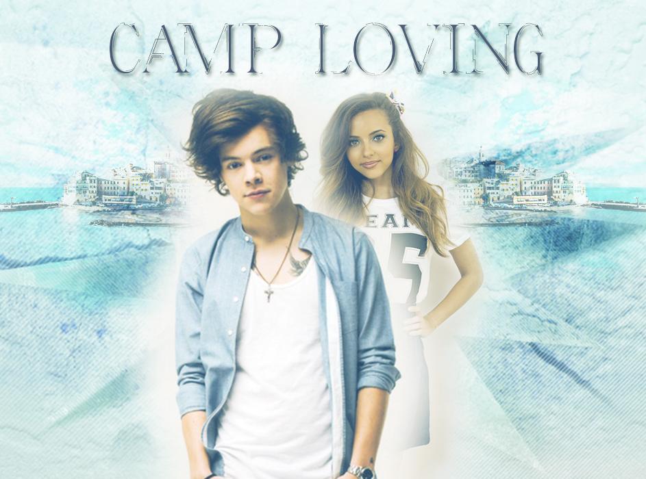 Drugie ff - Camp Loving