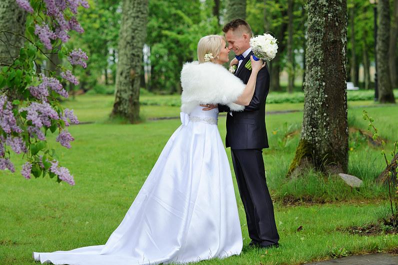 pavasariskos vestuves