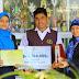 Farhan Juara Hafidz Juz Amma se-DKI Jakarta