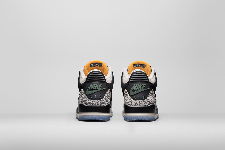 Nike Atmos 10