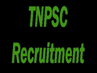 tnpsc job