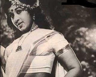 Indian Screen S... Kavya Ravichandran